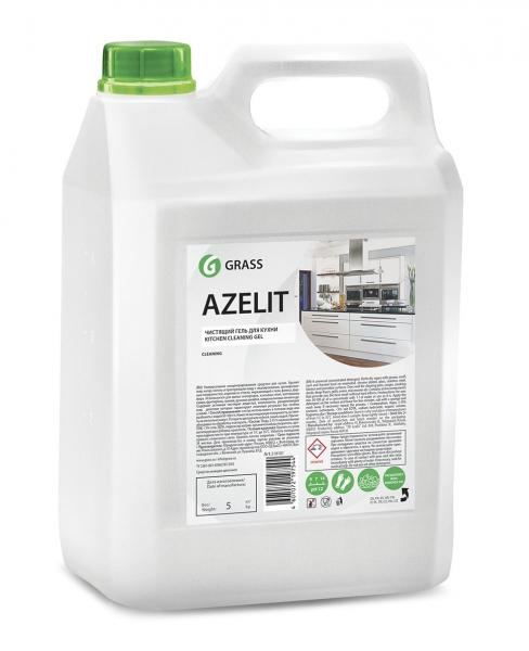 Sredstvo za pranje peći, roštilja i pećnica 5l GraSS Azelit (125372)
