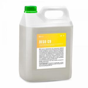Dezinfekcijsko sredstvo GraSS Deso C9 5 kg (550055)