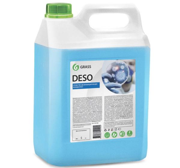 Dezinficijens GraSS Deso 5 kg (125180)