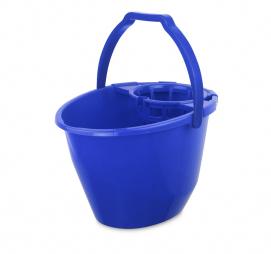 Kanta 11 L BonusPro plastična ovalna plava