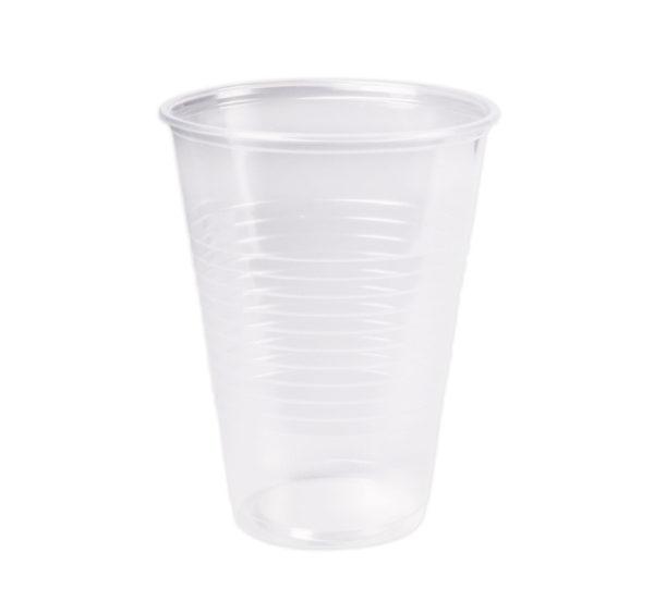 Čaša PP 200 ml prozirna (100 kom/pak)