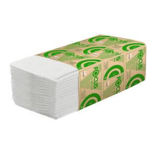 Papirnati ručnici V 1 sl 200 l/pak Focus (5049975)