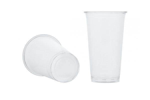 Čaša PET 500ml d=95mm prozirna (50 kom/pak)