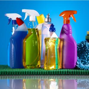 Profesionalna sredstva za čišćenje