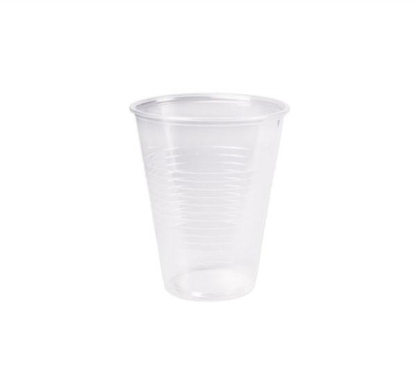 Čaša 200 ml prozirna PP (200 kom/pak)