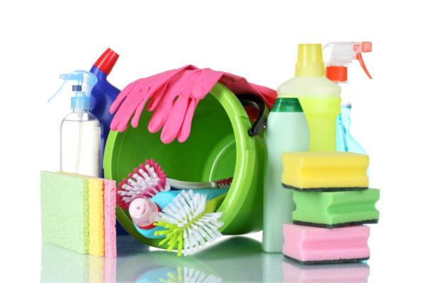 Spremno rješenje: Jednostavno čišćenje – zaustavlja prašinu