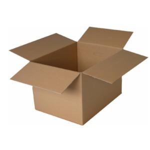 Transportne kartonske kutije 600x400x400 mm