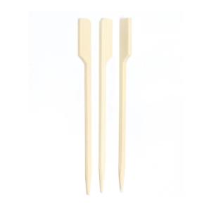 Pikalice od bambusa 12 cm Golf 100 kom/pak
