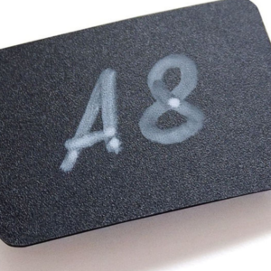 Crna tabla A8 12 kom/pak