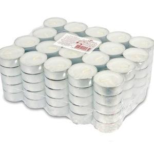 Čajne svjećice European, 100 kom