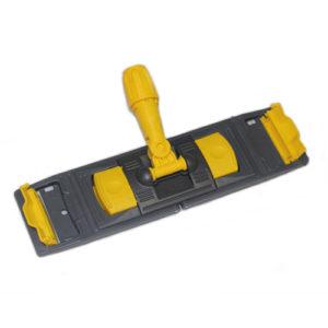 Držač mopa 40х11cm džep/krilo od plastika (NPK195)