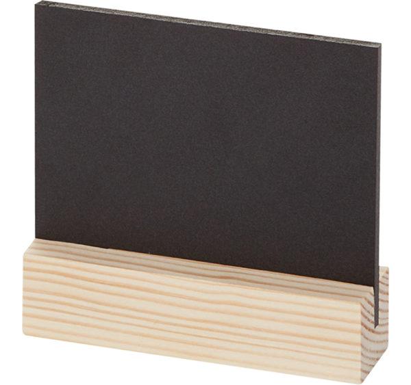 Informativna ploča, drvena A8, 4 kom