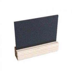 Informativna ploča, drvena A7, 4 kom