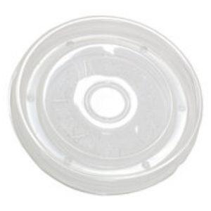 Poklopac PP za posudu papirnatu Tambien ECO d=97 mm (25 kom/pak)