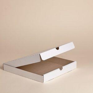 Kutija za pizzu 310x310x33 mm valovit karton
