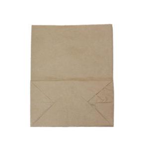 Papirnata vrećica 260х150х340 mm kraft (50 kom/pak)