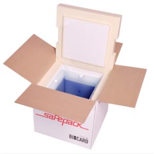 Termobox 24.8 l Safepack