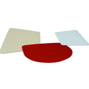 Slastičarska karta za tijesto 212×128 mm