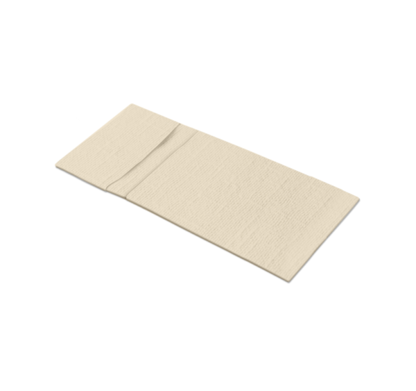 Papirnati uložak za pribor Tork LinStyle 40×39 cm bež 60 l/pak