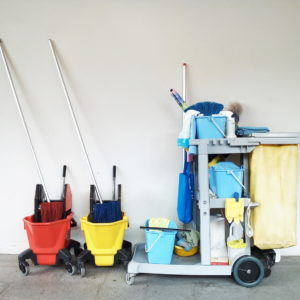 Profesionalni komplet za čišćenje poda