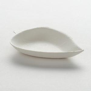 Finger food posodica Pulp Sabert 90×60 mm, list (50 kom/pak)