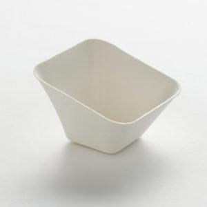 Finger food posodica Pulp Sabert 70x70x mm, 50 ml (50 kom/pak)